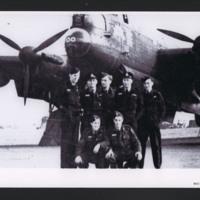 Seven aircrew