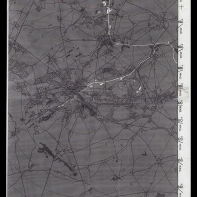 City of Lens Chart