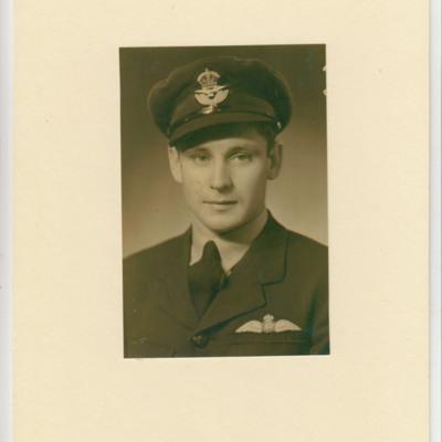 RAAF pilot