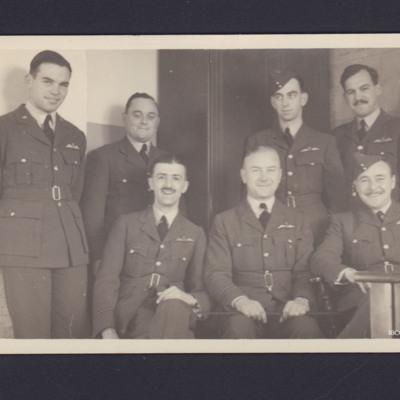 Seven pilots