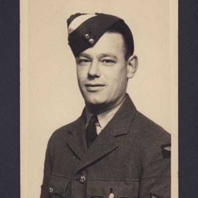 Corporal Victor Azzaro