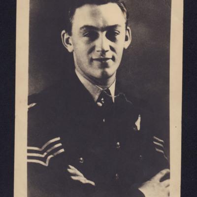 Sergeant, Navigator