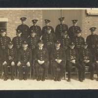 20 auxiliary firemen