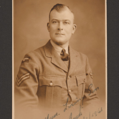 John Joseph Parker