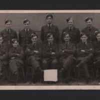 James Flowers air gunners course