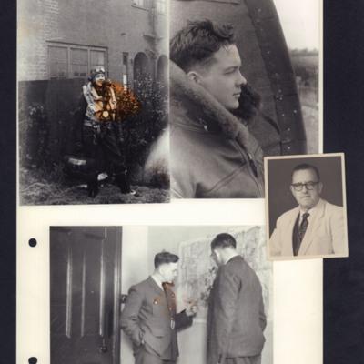 Clifford Watson and civilians