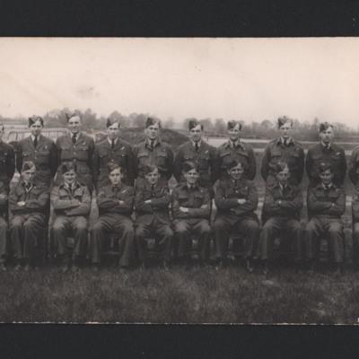 20 airmen