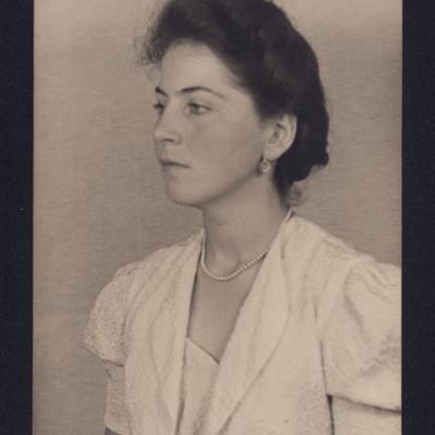 Ursula Valentine