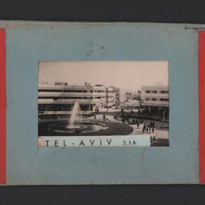 Tel Aviv Album