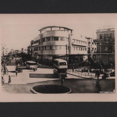 Allenby Road