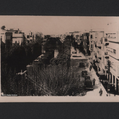 Boulevard Rothschild