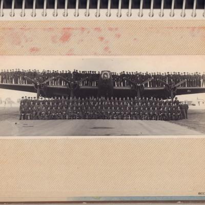 Squadron photograph
