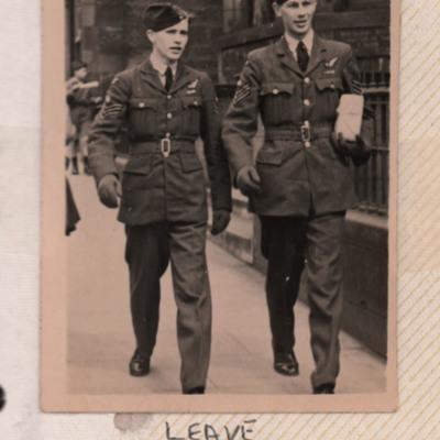 Two Sergeants