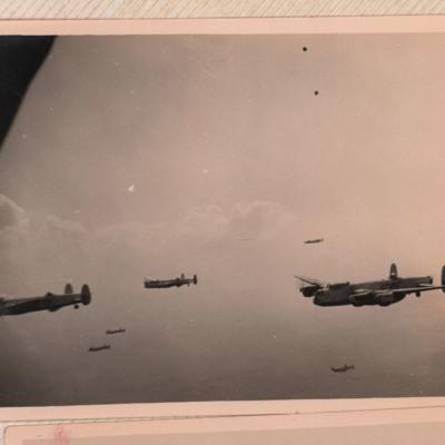 Lancaster Formation