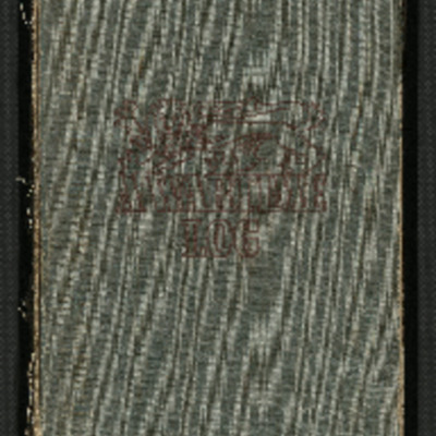 Jim Tyrie's Wartime Log. One