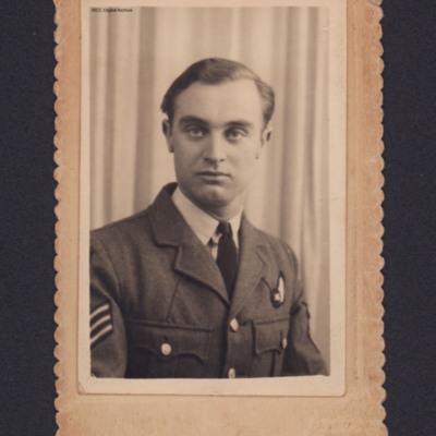 Sergeant Charles Turner