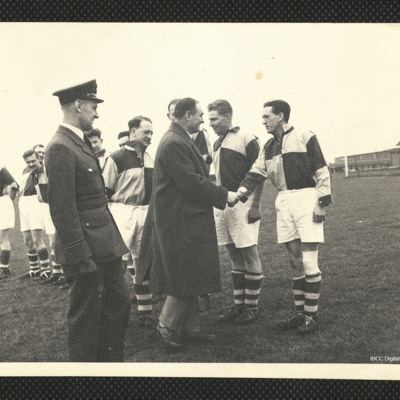 RAF Football Team