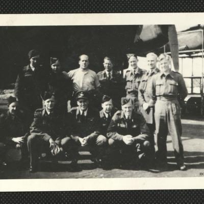 12 Airmen