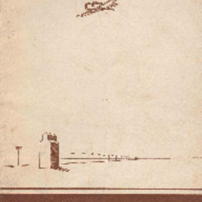 The Flying Gopher September 1942