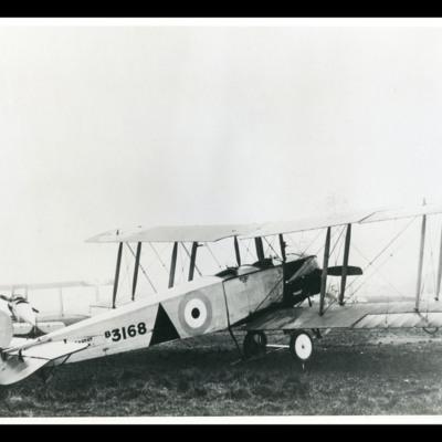 Avro 504