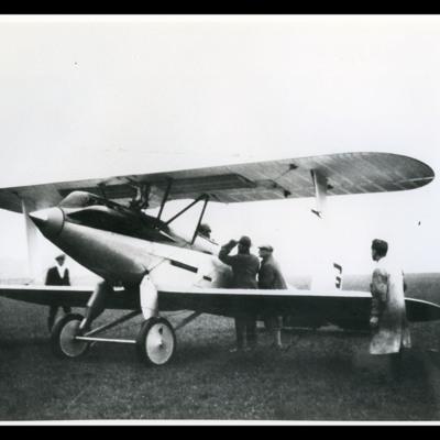 Avro Avenger