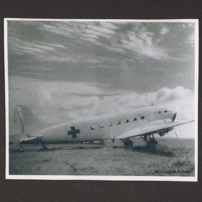 Japanese C-47 variant