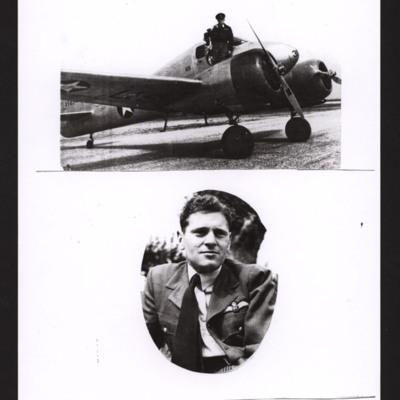 Cessna Bobcat and a Pilot