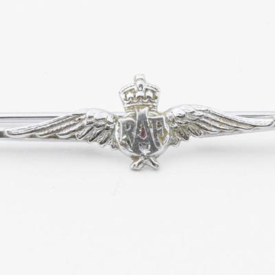 Royal Air Force tie pin