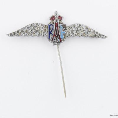 Sweetheart wings