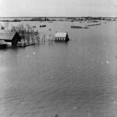 Walchern Floods