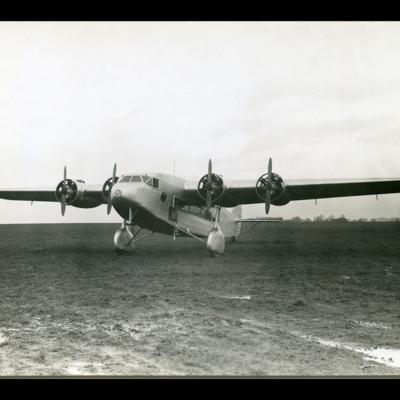 Avro 642