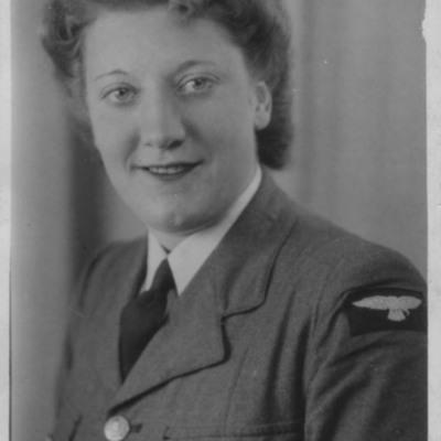 Gladys Gildersleve