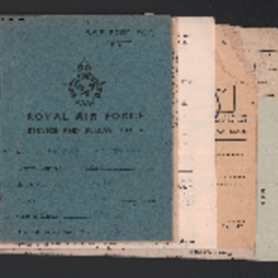 Alan Green's Service and Release Book