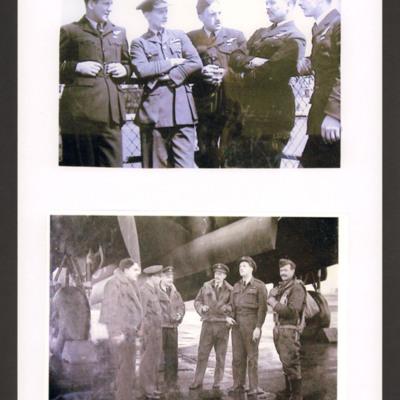 Bomber crews