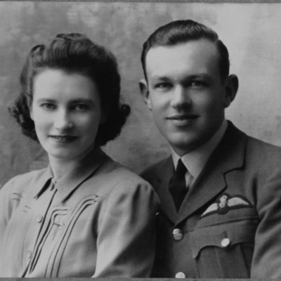 Mary and Don Cameron