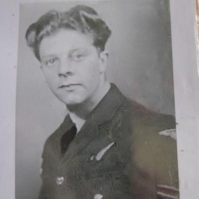 Sergeant Syd Cooper