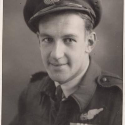 Ernest Cutts