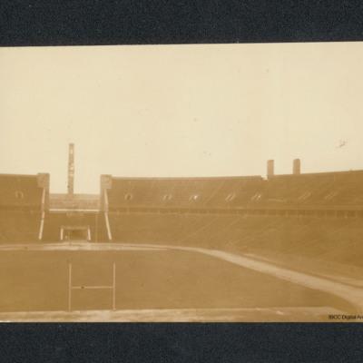 Sports stadium, Berlin