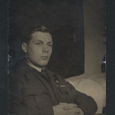 Leonard Dorricott