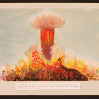 Atomic bombings of Hiroshima and Nagasaki. Part 3.