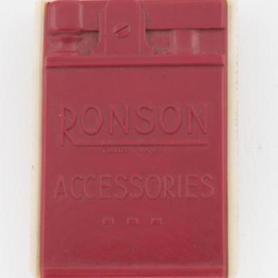 Ronson lighter accessories kit