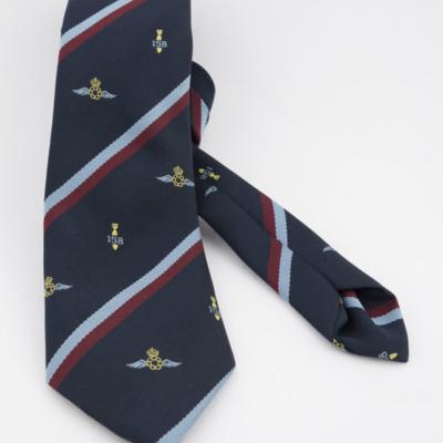 158 Squadron tie