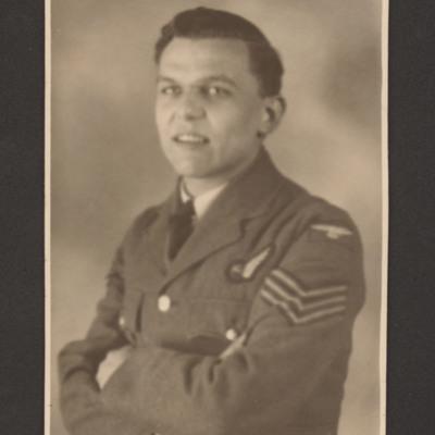 Sergeant Airman