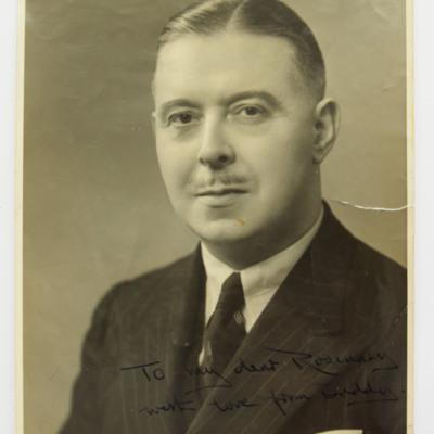 Roy Chadwick