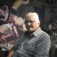 Interview with Gualtiero Silvio Cosolo