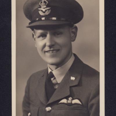 Harold Gorton