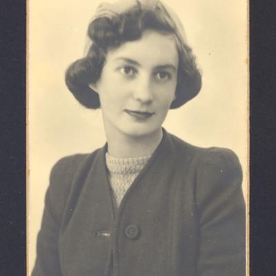 Muriel Blake