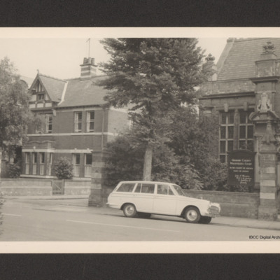County Police House, Grimsby
