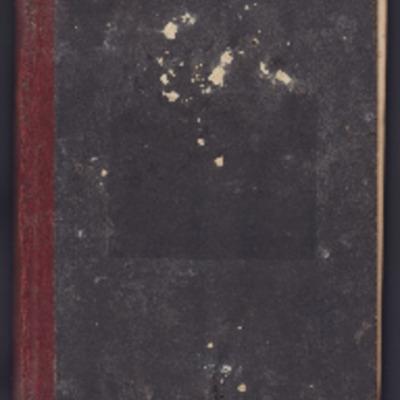 Peter Hazeldene's Notebook. Two