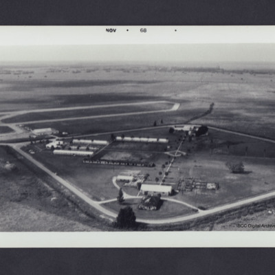 Clewiston airfield